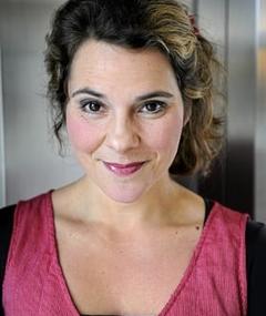 Photo of Vanna Rosenberg