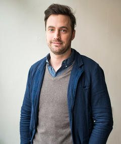 Photo of Martin Heisler