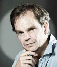 Photo of Hein van der Heijden