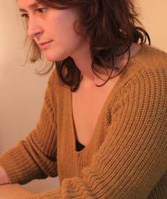 Photo of Céline Kelepikis