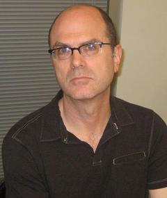 Photo of Charles Burns