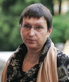 Photo of Iglika Trifonova
