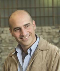 Photo of Oded Davidoff