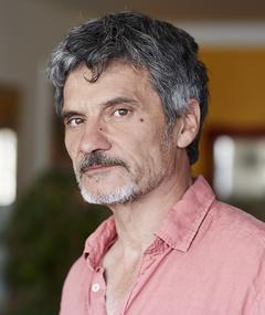 Photo of Bernard Blancan