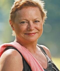 Photo of Lisbet Dahl