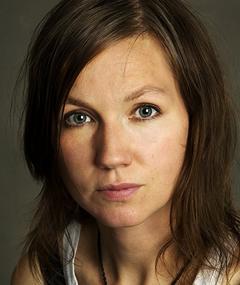 Photo of Tova Magnusson-Norling