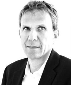 Photo of Thomas Heinesen