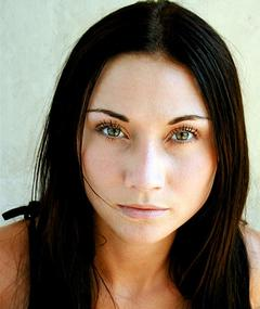 Photo of Stephanie Leon