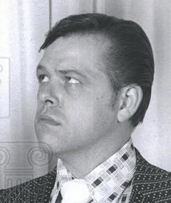 Photo of Eugene Anthony