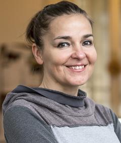 Photo of Mónika Mécs