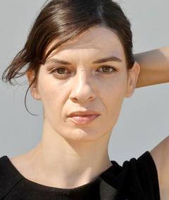 Photo of Carla Bolito