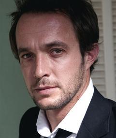 Photo of Antoine Oppenheim
