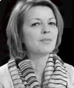 Photo of Pascaline Geoffroy