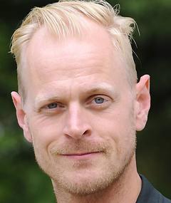 Photo of Carsten Bjørnlund