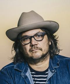 Photo of Jeff Tweedy