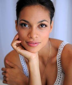 Photo of Rosario Dawson