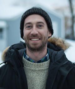 Photo of Kyle Martin