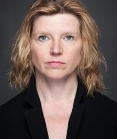 Photo of Ina Geerts