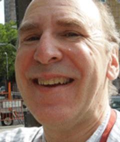 David Sperling adlı kişinin fotoğrafı