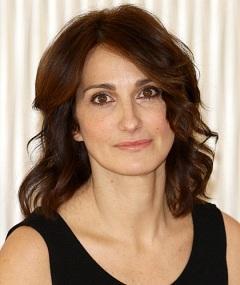 Photo of Lorenza Indovina