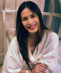Photo of Angel Aquino