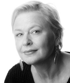Photo of Lisa Lindgren