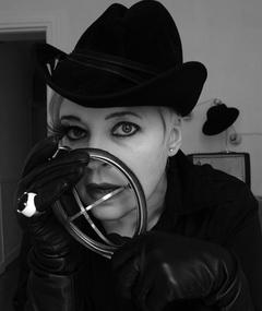 Photo of Maria Beatty