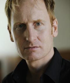 Photo of Gustaf Hammarsten
