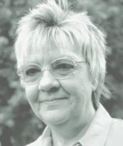 Photo of Mona Andersson