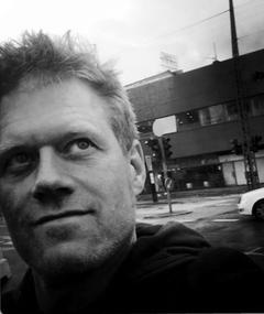 Photo of Anders Villadsen