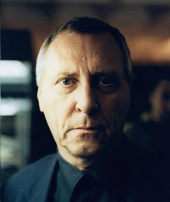 Photo of Peter Greenaway