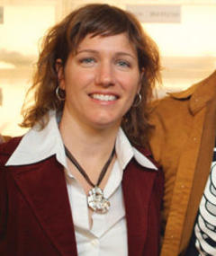 Photo of Andrea Folprecht