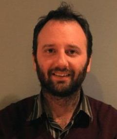 Photo of Mathias Gokalp