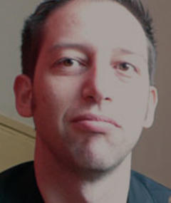 Photo of Fabrice Goldstein