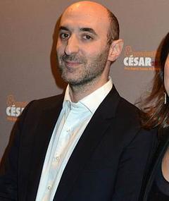 Photo of Antoine Rein