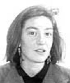 Photo of Ariane Mellet