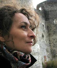 Photo of Monica Lazurean-Gorgan