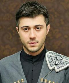 Photo of Kakha Kintsurashvili