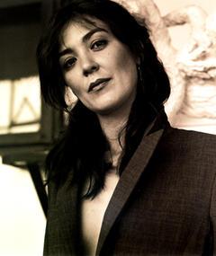 Photo of Adina Cristescu