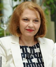 Photo of Carmen Harabagiu