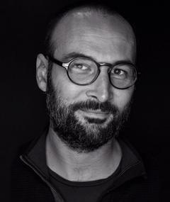 Photo of Alexander Nanau