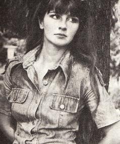 Photo of Carmen Enea