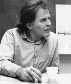 Photo of Bernard Lalonde
