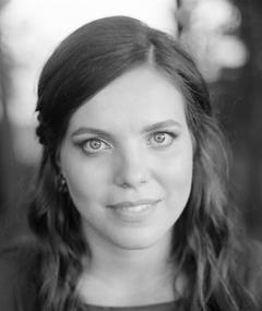 Photo of Luiza Pârvu