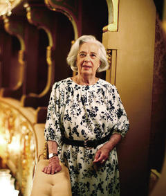 Photo of Cecília Guimarães