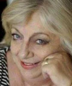 Photo of Monique Rutler
