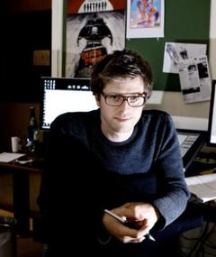 Photo of Thorbjørn Christoffersen