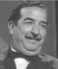 Photo of Jorge Treviño