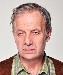 Photo of Jan Novotný