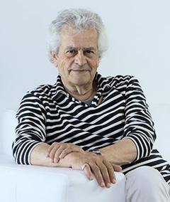 Photo of Yves Jeanneau